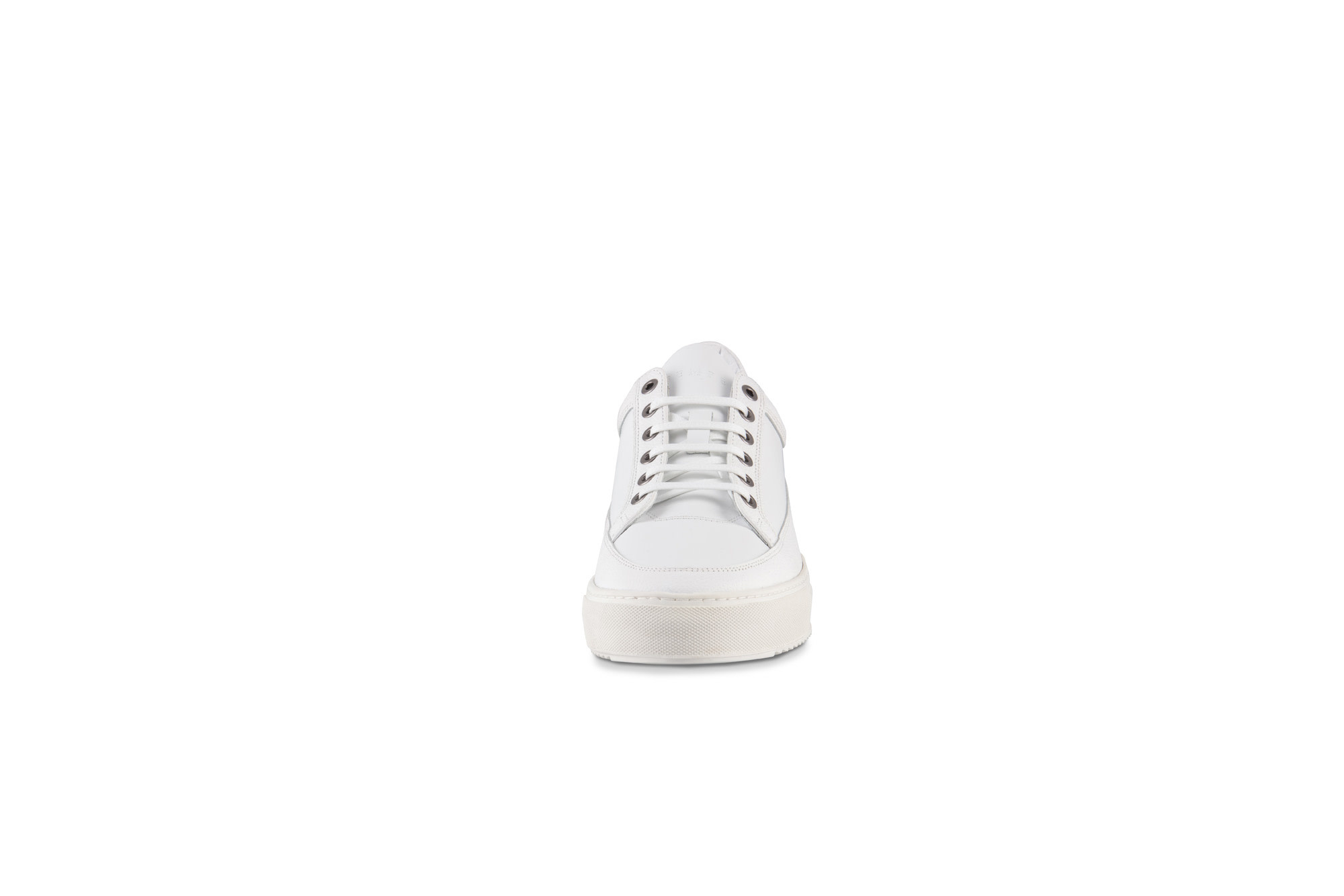 Semper Semper Jove Sneaker Alba White