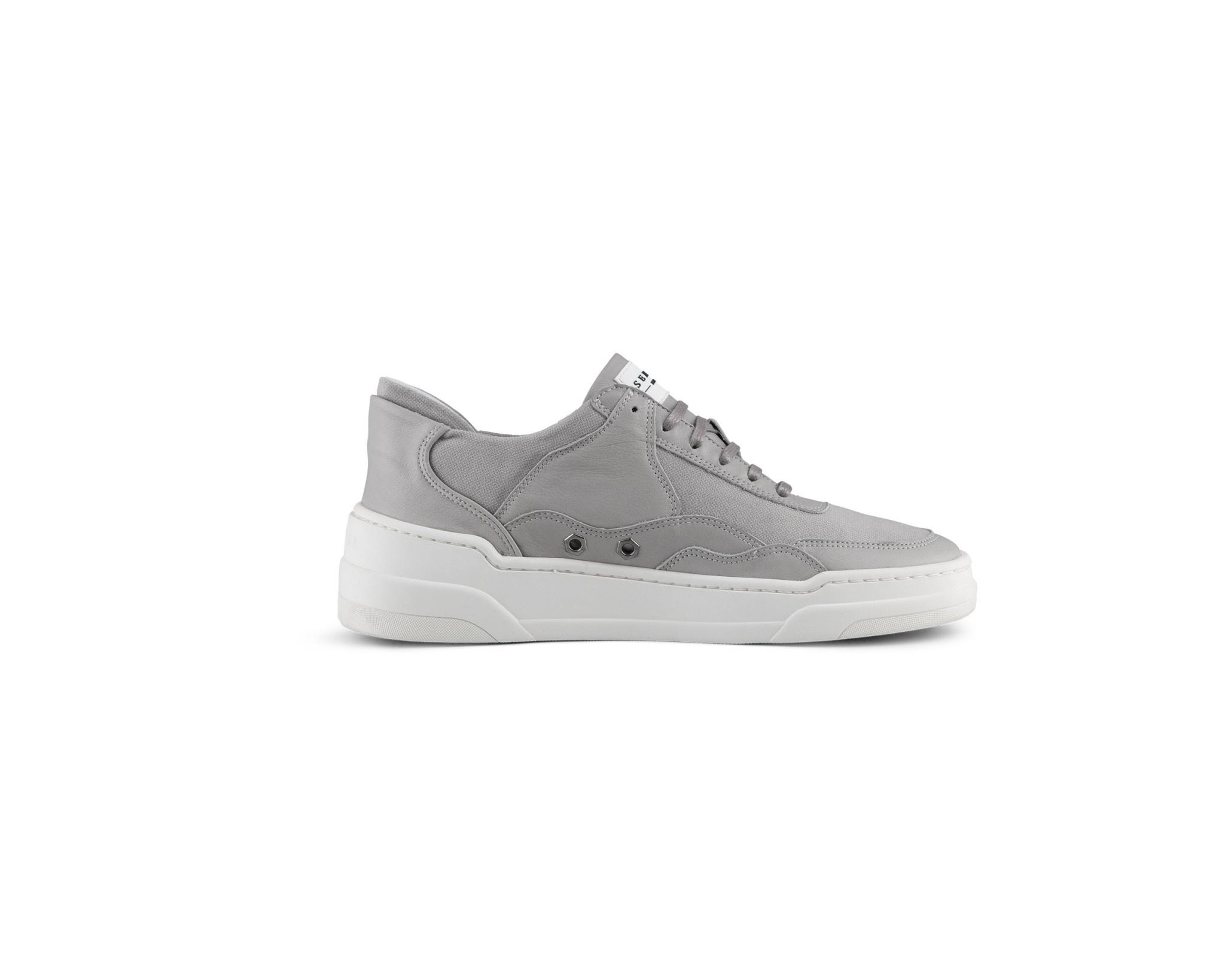 Semper Semper Vulcan Sneaker Cinereo Mixed Grey