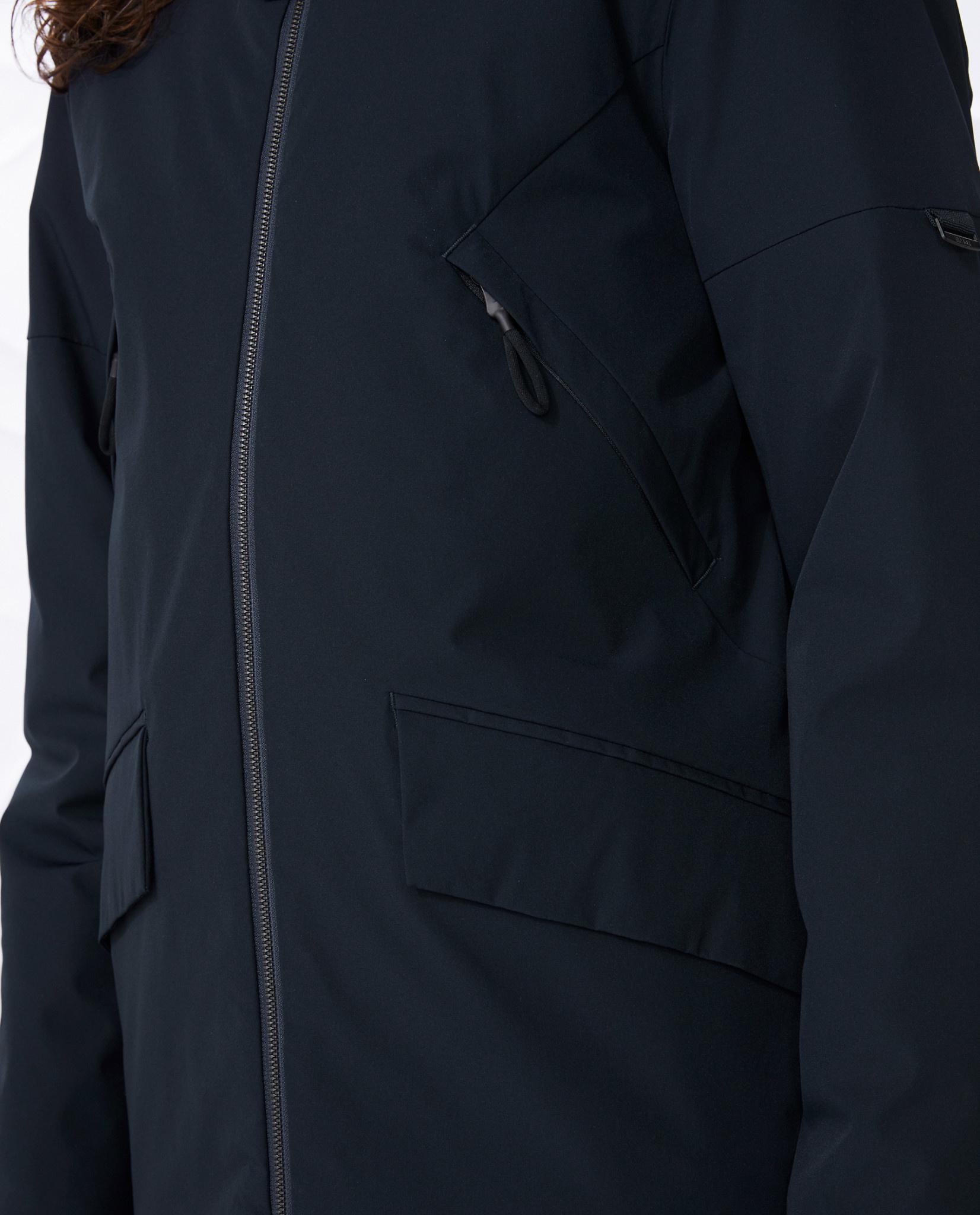 Elvine Elvine Cole Function Stretch Jacket Dark Navy