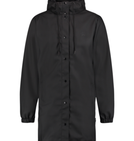 Kultivate Kultivate Let it Rain Jacket Black