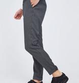 Plain Plain Ask 529 Coin Pants Navy Melange Pep