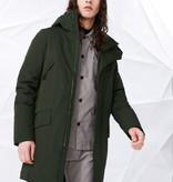 Elvine Elvine Zane Jacket Green Khaki