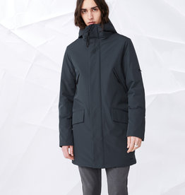 Elvine Elvine Zane Jacket Coal