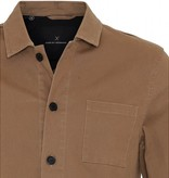 Clean Cut Clean Cut Lake Stretch Shirt Khaki