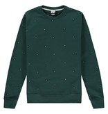 Kultivate Kultivate Big Peak Sweat Junebug Green