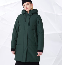 Elvine Elvine Tiril Jacket Bottle Green