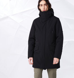 Elvine Elvine Zane Jacket Black