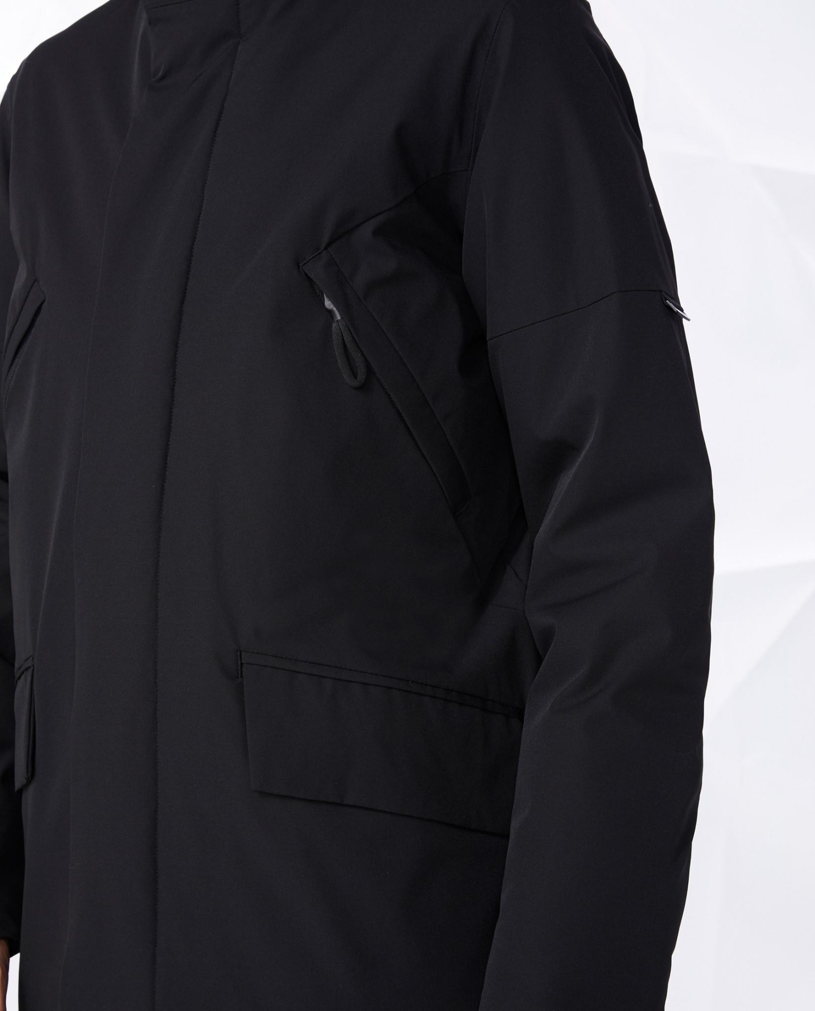 Elvine Elvine Zane Jacket Black