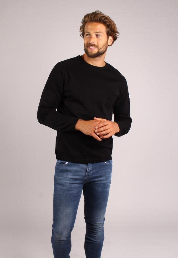 Gabbiano Gabbiano 61085 Knit Black