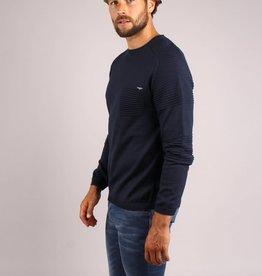 Gabbiano Gabbiano 61085 Knit Navy