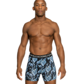 Muchachomalo Muchachomalo 2-Pack Boxershorts Climate Change Multicolor