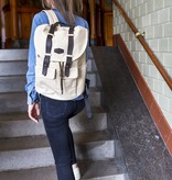 TruBlue TruBlue The Pioneer Backpack Caribou Sand