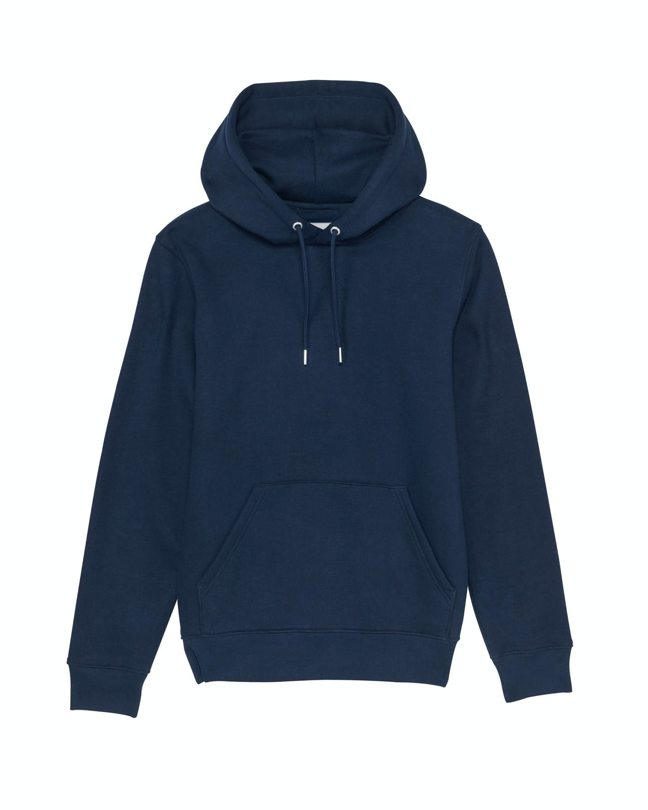 GOAT Apperal Goat Avery Unisex Hooded Sweat Navy