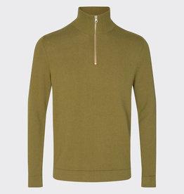 Minimum Minimum Lesna 3164 Knit Fir Green