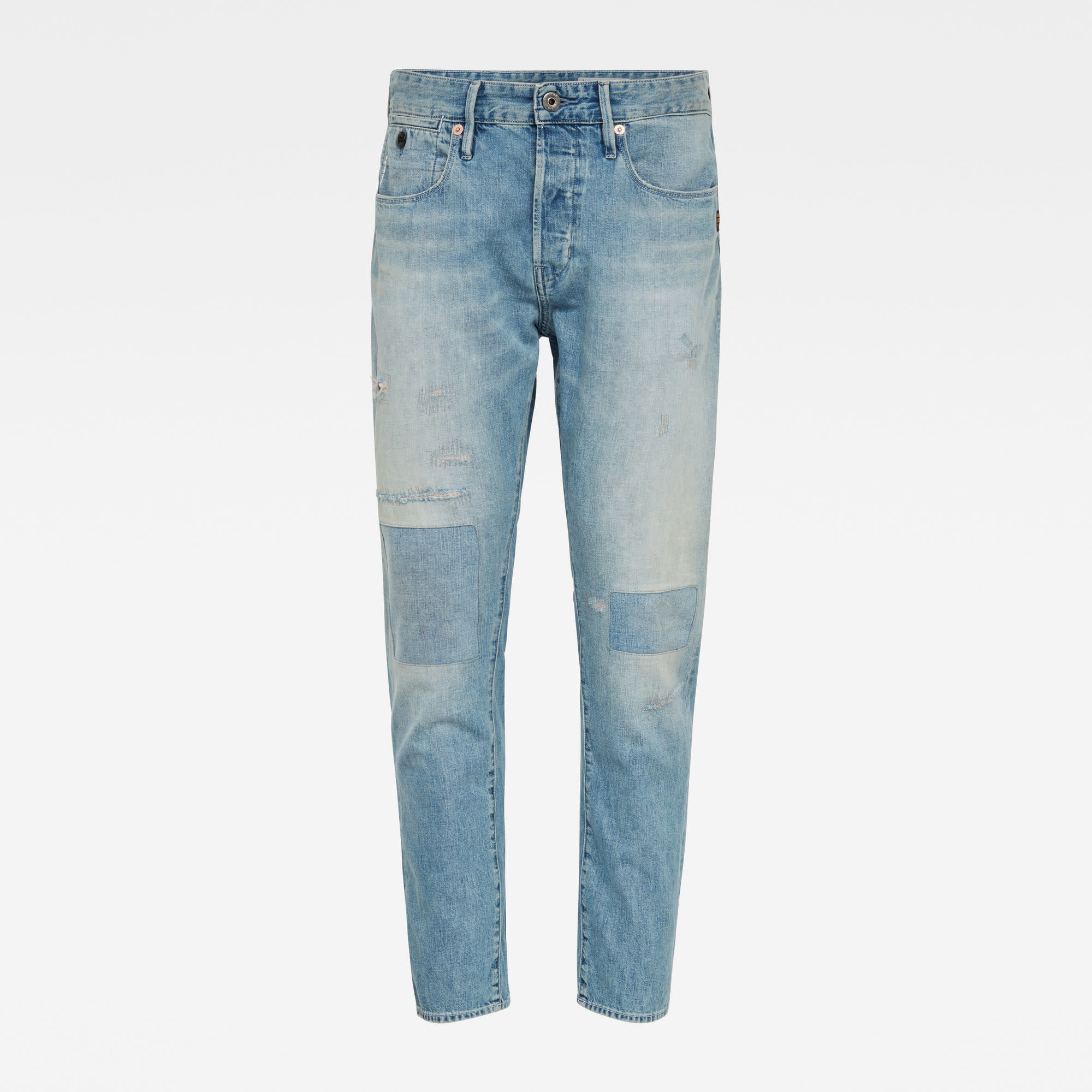 G-Star G-star Loic relaxed tapered Vintage marine blue