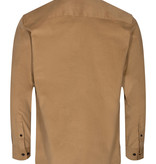 Anerkjendt Anerkjendt Akonrad Corduroy Shirt Artisan Brown