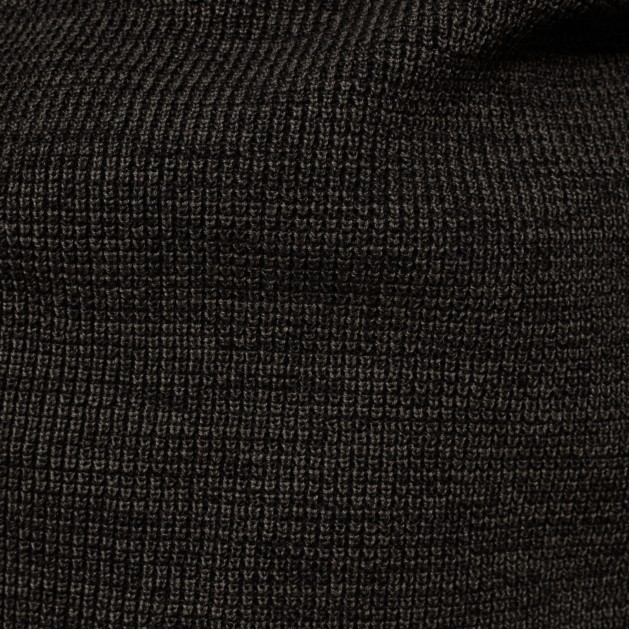 G-Star G-Star Structure Stripe R Knit Black/Asfalt