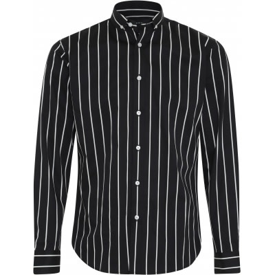Clean Cut Clean Cut Salen 129 Long Sleeve Shirt Black