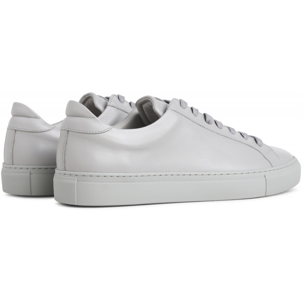 Garment Project Garment Project Type Sneaker Light Grey
