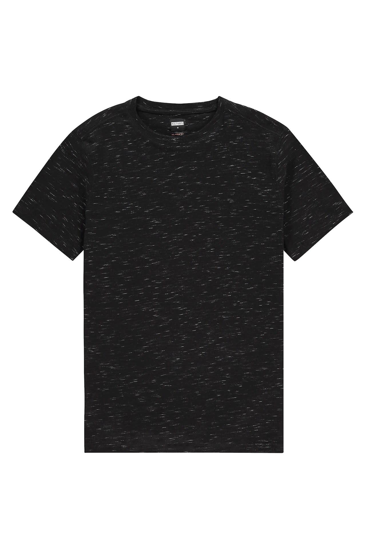 Kultivate Kultivate TS Style Black
