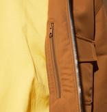 Elvine Elvine Kristoffer Jacket Tobacco Brown