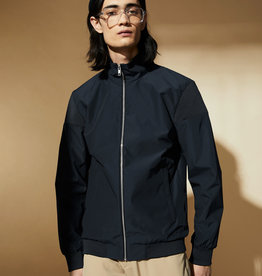 Elvine Elvine Robert Jacket Navy