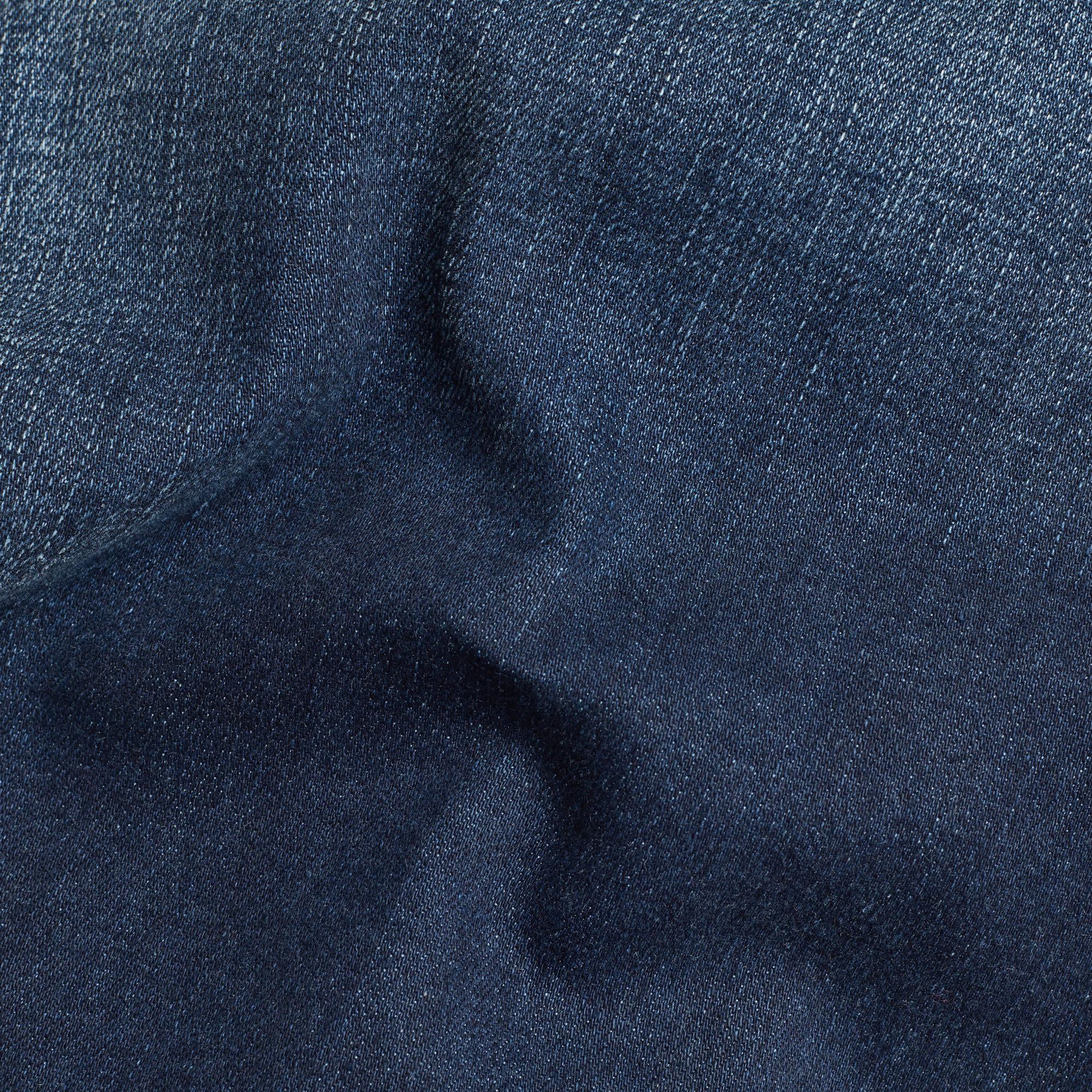 G-Star G-Star 3301 51001 Slim Fit  C296-B843 Worn In Dusk Blue