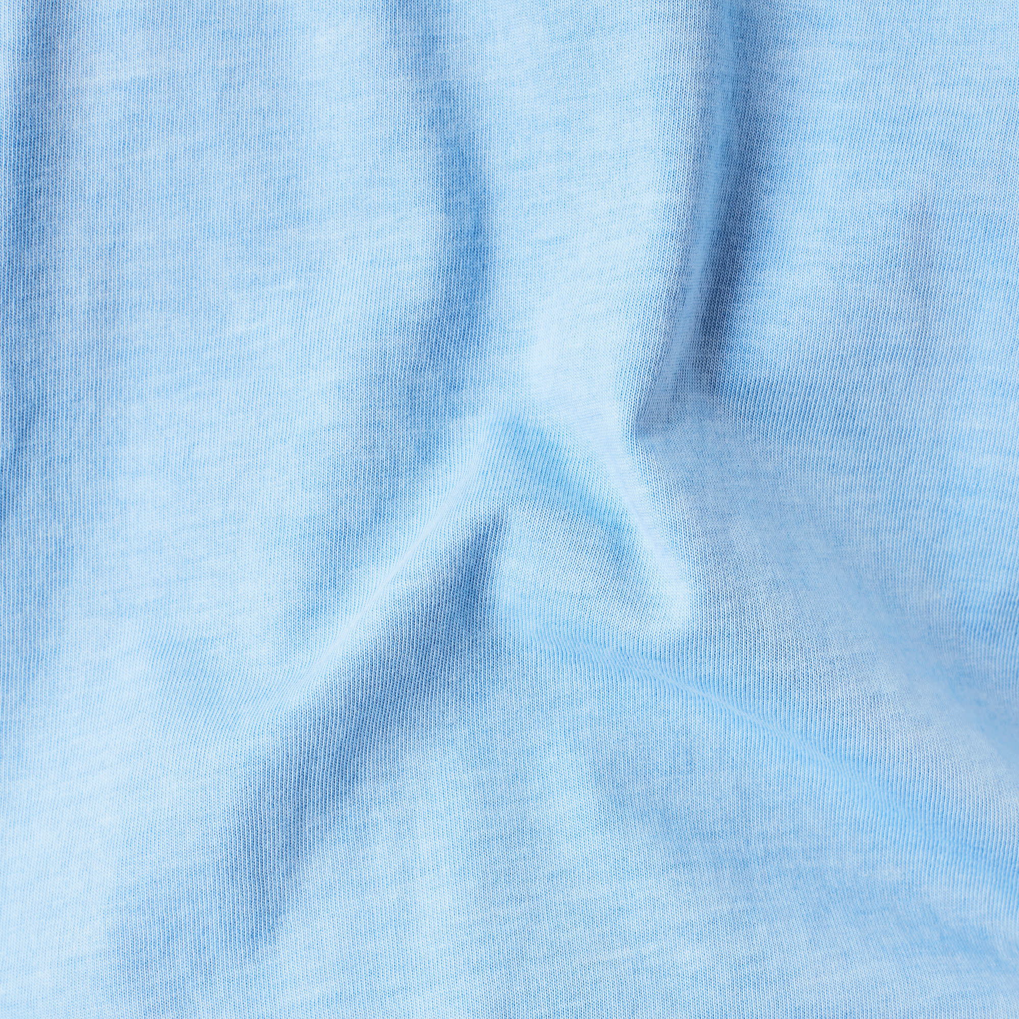 G-Star G-Star Lash R Relaxed Washed Tee Delta Blue
