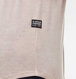 G-Star G-Star Lash R Relaxed Washed Tee Lox Pink