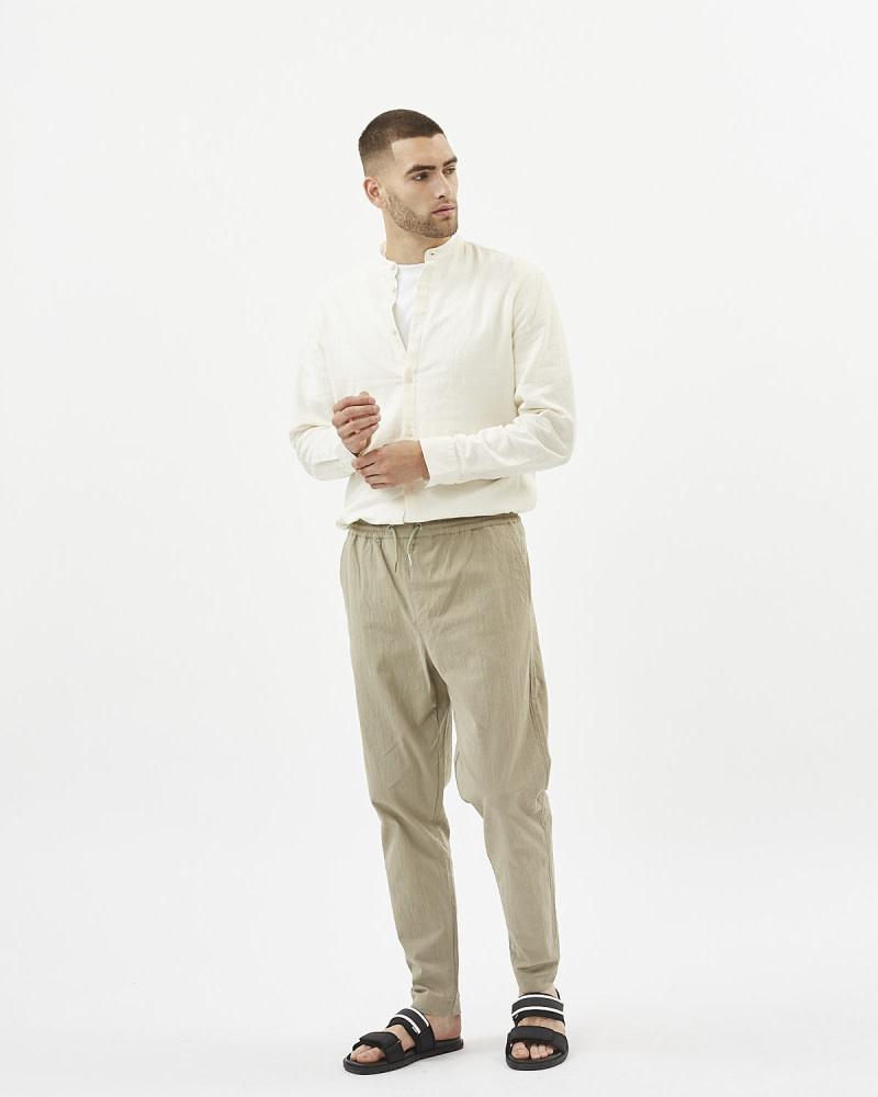Minimum Minimum Anholt 8023 Shirt Broken White