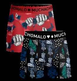 Muchachomalo Money & Gamble Multi 2-pack