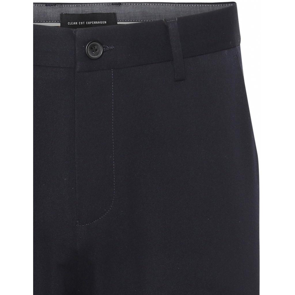 Clean Cut Clean Cut Milano Cole Stretch Nano Pant Navy