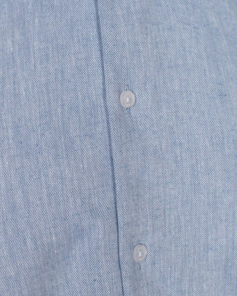 Minimum Minimum Keen 8024 Shirt Medium Blue