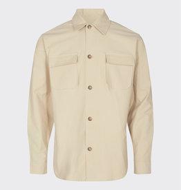 Minimum Minimum Forvin 8019 Overshirt Broken White