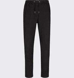 Minimum Minimum Wismann 8049 Stretch Pants Black