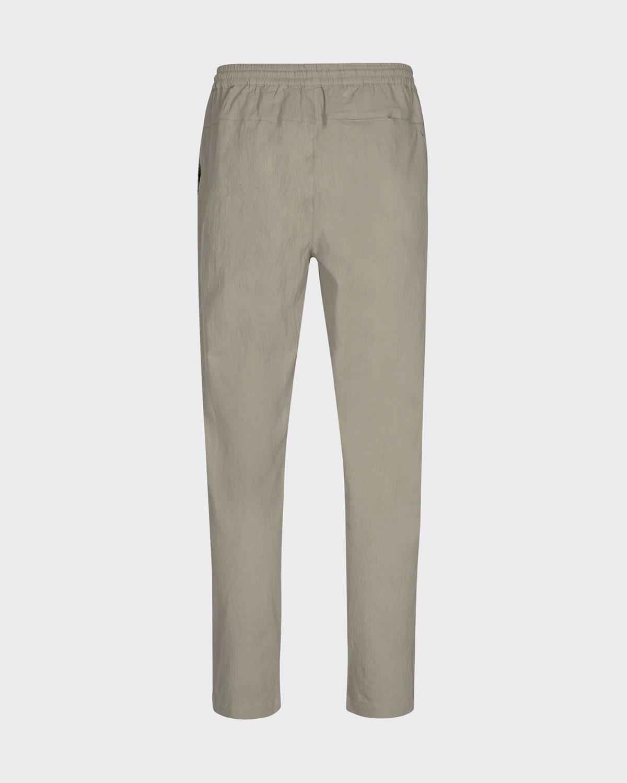 Minimum Minimum Wismann 8049 Stretch Pants Seneca Rock Brown