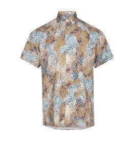 Minimum Minimum Aleksander 7497 Tencel Shirt Broken White