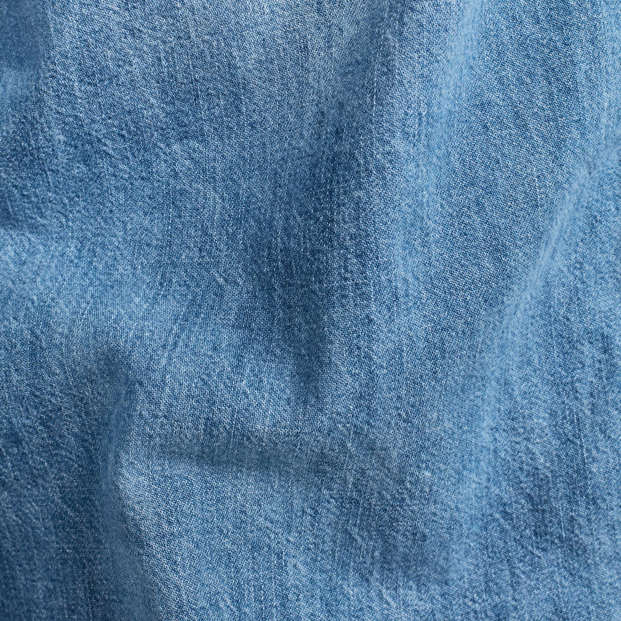 G-Star G-star 3301 Denim Slim Shirt D013-071 Medium Aged