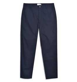 Farah Farah Rushmore Rugby TRS Tapered Pants True Navy