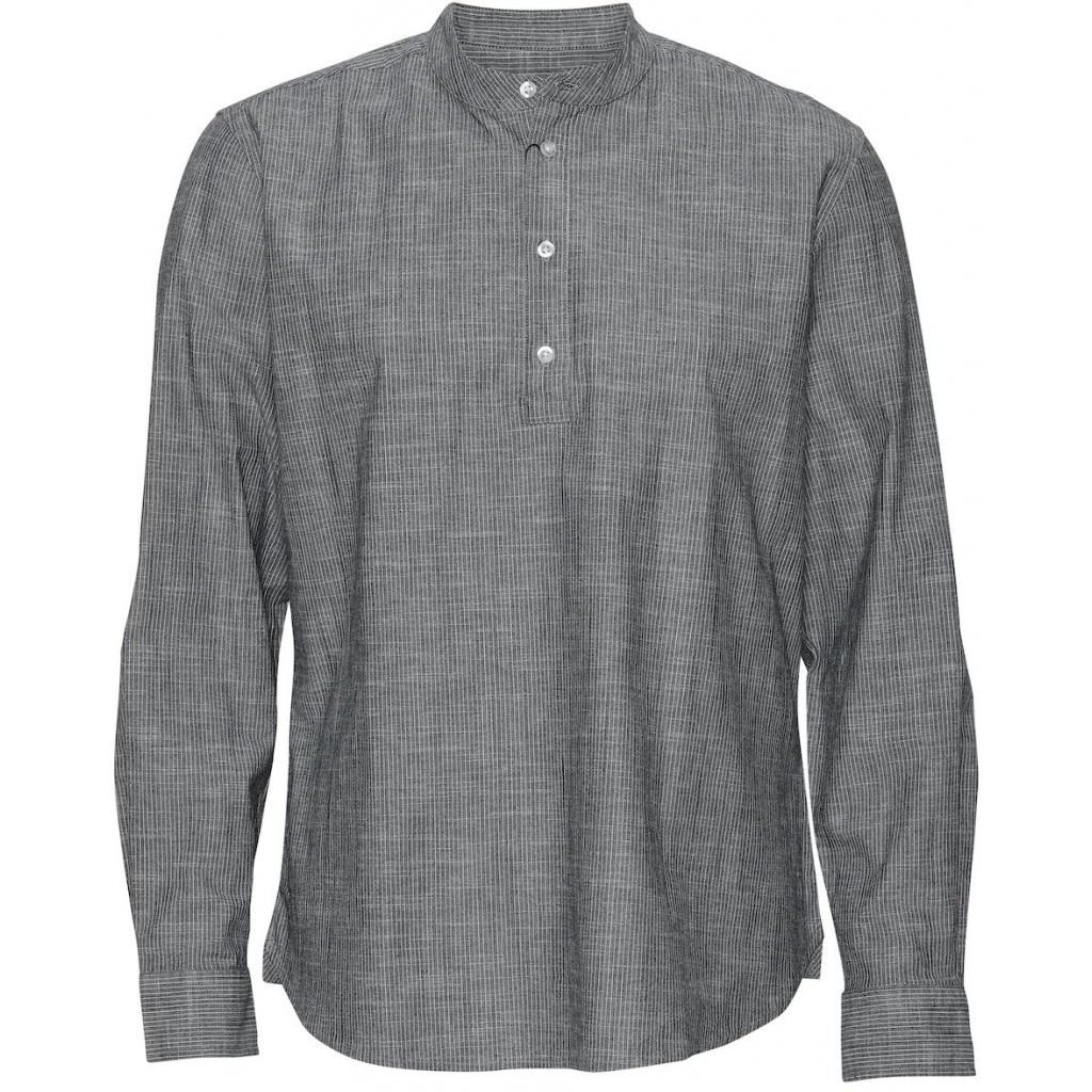 Clean Cut Clean Cut Rick Mao Shirt Grey