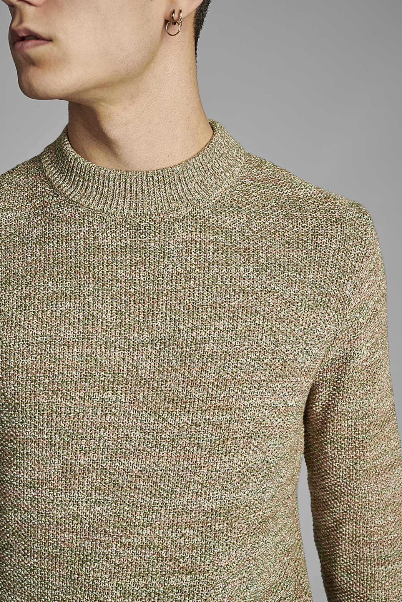 Anerkjendt Anerkjendt Akrico Multi colour Incense Knit
