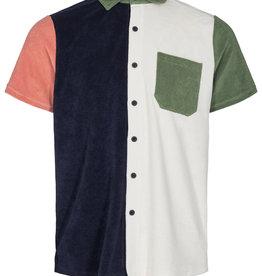 Anerkjendt Anerkjendt Akbror Badstof Shirt Tofu Off White
