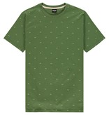 Kultivate Kultivate Peak Tee Vineyard Green