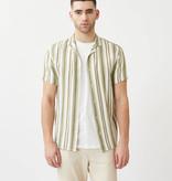 Minimum Minimum Emanuel 8046 Shirt Olivine Green