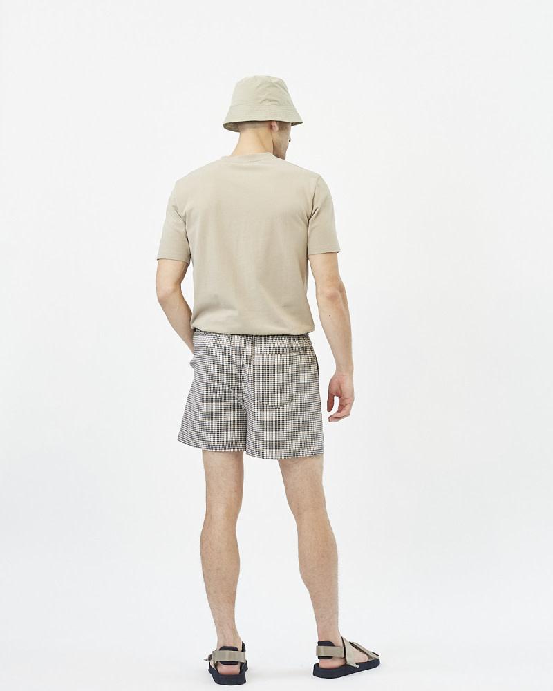 Minimum Minimum Filias 9002 Shorts Majolica Blue