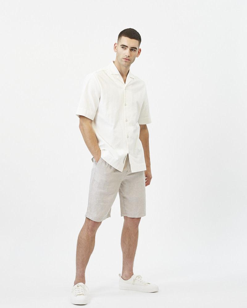 Minimum Minimum Femlig 8092 Shirt Broken White