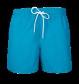 Muchachomalo Muchachomalo SOLID2062-09 Swimshort Blue
