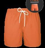 Muchachomalo Muchachomalo SOLID2062-10 Swimshort Orange