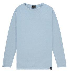 Kultivate Kultivate Melvin Knit Electric Blue
