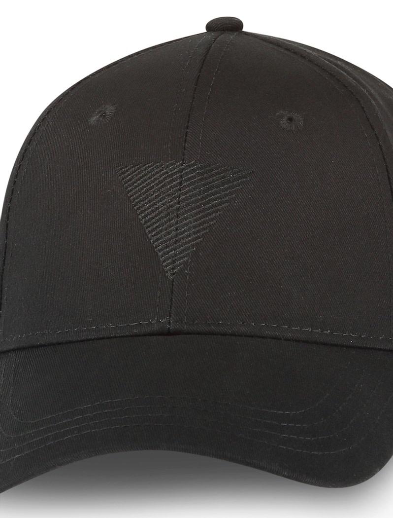 Purewhite PureWhite 21010701 Cap Black